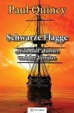 Schwarze Flagge (eBook, ePUB)