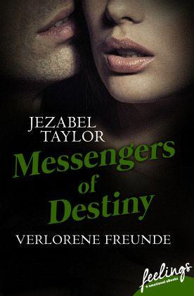 Buch-Reihe Messengers of Destiny