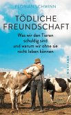Tödliche Freundschaft (eBook, ePUB)