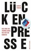 Lückenpresse (eBook, ePUB)