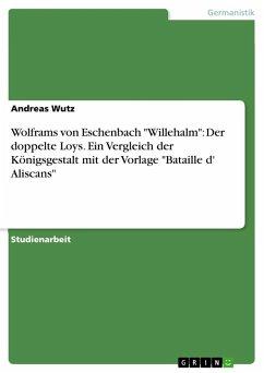 Wolframs von Eschenbach