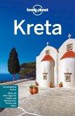 Lonely Planet Reiseführer Kreta (eBook, PDF)
