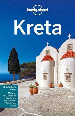 Lonely Planet Reiseführer Kreta (eBook, PDF) - Schulte-Peevers, Andrea
