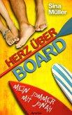 Mein Sommer mit Jonah / Herz über Board Bd.1 (eBook, ePUB)