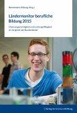 Ländermonitor berufliche Bildung 2015 (eBook, PDF)