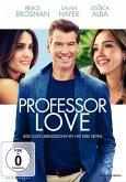 Professor Love - Jede gute Liebesgeschichte hat drei Seiten