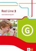 Red Line 3. Grammatiktraining aktiv. Ausgabe 2014