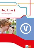 Red Line 3. Vokabeltraining aktiv. Ausgabe 2014