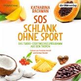 SOS Schlank ohne Sport - (MP3-Download)
