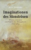 Imaginationen des Monströsen (eBook, PDF)