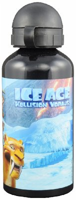 United Labels - Ice Age 5 Trinkflasche 500 ml