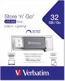 Verbatim iStore n Go 32GB Lightning USB 3.0