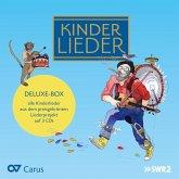 Kinderlieder Vol. 1-3 - Deluxe-Box, 3 Audio-CDs