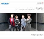 Insights-Die Streichquartette