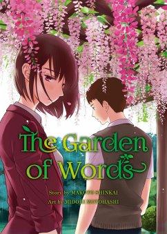 The Garden of Words (eBook, ePUB)