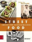 Einfach. Gut. Bachmeier. Streetfood (eBook, ePUB)
