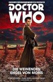 Die weinenden Engel von Mons / Doctor Who - Der zehnte Doktor Bd.2 (eBook, PDF)