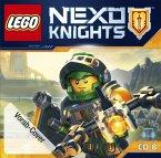 LEGO Nexo Knights Bd.8 (1 Audio-CD)