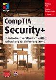 CompTIA Security+ (eBook, PDF)