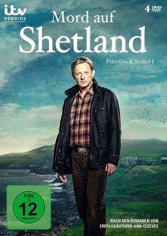 Mord auf Shetland - Staffel 1 - Mord Auf Shetland