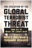 Evolution of the Global Terrorist Threat