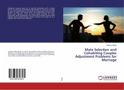 Mate Selection and Cohabiting Couples Adjustment Problems for Marriage