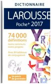 Dictionnaire Larousse de poche plus 2017