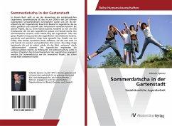 Sommerdatscha in der Gartenstadt - Spinner, Valentin