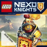 LEGO Nexo Knights Bd.7 (1 Audio-CD)
