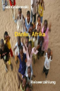 Danke, Afrika
