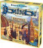 Rio Grande Games 1410 - Dominion: Empires, Erweiterung