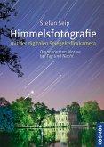 Himmelsfotografie mit der digitalen Spiegelreflexkamera (eBook, PDF)