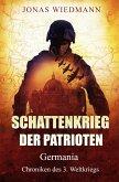Schattenkrieg der Patrioten (eBook, ePUB)