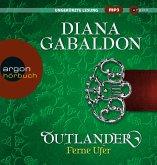 Outlander - Ferne Ufer / Highland Saga Bd.3 (4 MP3-CDs)