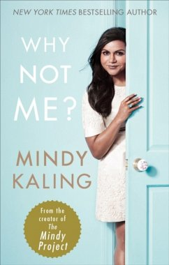 Why Not Me? - Kaling, Mindy