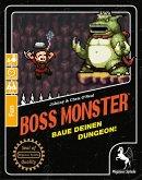 Pegasus 17560G - Boss Monster, Kartenspiel