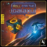 Pegasus 53040G - Roll for the Galaxy, Würfelspiel