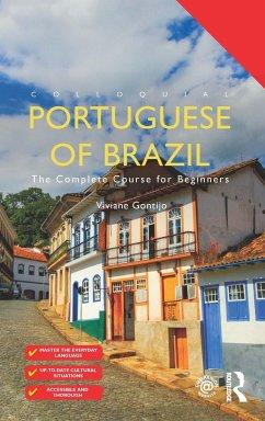 Colloquial Portuguese of Brazil - Gontijo, Viviane