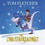The Christmasaurus, 5 Audio-CDs