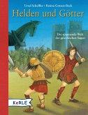 Helden und Götter (eBook, ePUB)