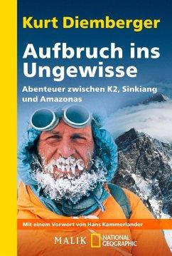 Aufbruch ins Ungewisse (eBook, ePUB)