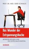 Das Wunder der Entspannungshocke (eBook, ePUB)