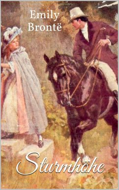 Sturmhöhe (Wuthering Heights) (eBook, ePUB)