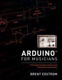 Arduino for Musicians (eBook, ePUB)