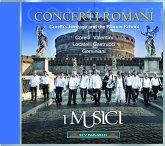 Concerti Romani