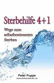 Sterbehilfe 4+1 (eBook, ePUB)