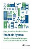 Stadt als System (eBook, PDF)