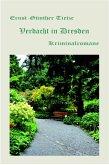 Verdacht in Dresden (eBook, ePUB)