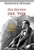 Sherlock Holmes - Das Zeichen der Vier (eBook, ePUB)