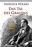 Sherlock Holmes - Das Tal des Grauens (eBook, ePUB)